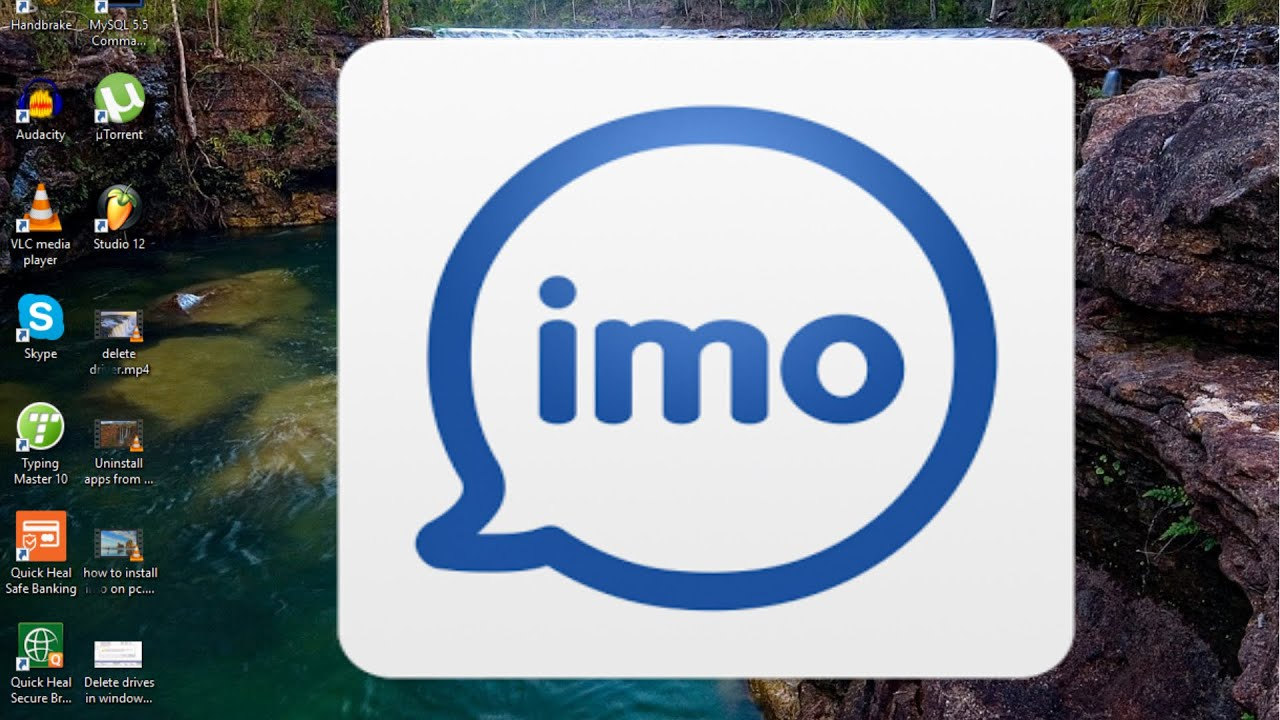 Imo Messenger Download (2019 Latest) for Windows 10, 8, 7