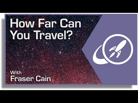 How Far Can You Travel? Voyaging Billions of Light Years in a Human Lifetime
