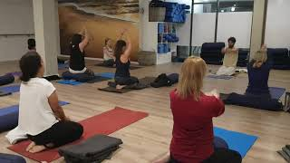 The Kundalini Experience at Soulful Fitness Lane Cove