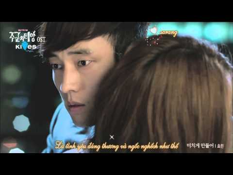 [Vietsub + Kara] Crazy Of You