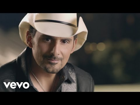 Brad Paisley – Country Nation