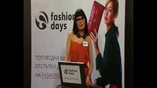 Стилистът на Fashion Days за пагоните, капсите и свежите цветове Thumbnail