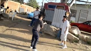 Repeat youtube video se  armaron  los  putasos   en  el  barrio  loma  alta  en  tecate