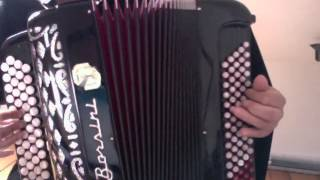 Style musette  – Andre Verchuren – Accordeon