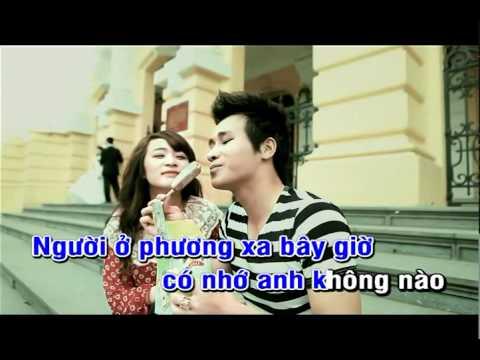 [Karaoke] Ai là người anh yêu - Chu Bin (By : XekoStudio)