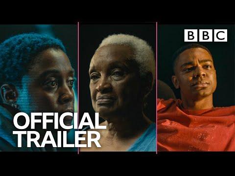 ear for eye Trailer - BBC Trailers