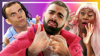 "Video Drake - ""Hotline Bling"" PARODY download MP3, 3GP, MP4, WEBM, AVI, FLV Oktober 2017"