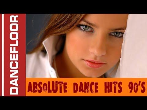 DanceFloor - Absolute Dance Hits 90's