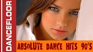 DanceFloor - Absolute Dance Hits 90