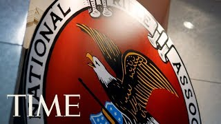 The Power Of The NRA: What To Know About The Origins Of Its Political Power & Gun Control   TIME