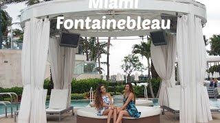Fontainebleau Room Tour