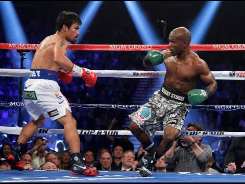 Ultimate Manny Pacquiao Highlights