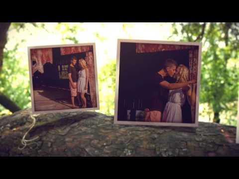Alyssa & Jeremy - Save The Date!