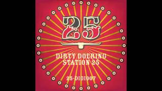 Dirty Doering - Dr. Nagel (Dj Emerson Remix) [BAR25DIGI007]