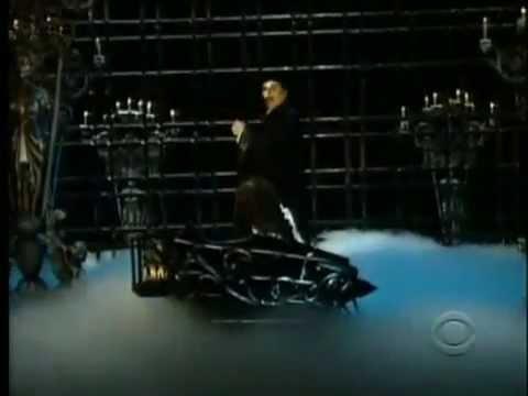 Tony Awards 2008 - Phantom Of The Opera