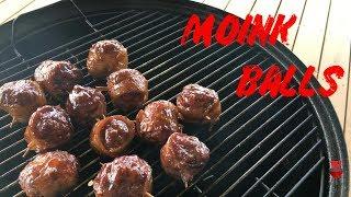 Moink Balls | Big W BBQ
