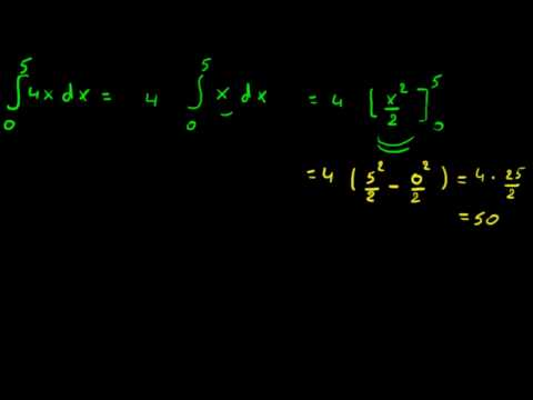 oppervlakte integraal from YouTube · Duration:  7 minutes 27 seconds