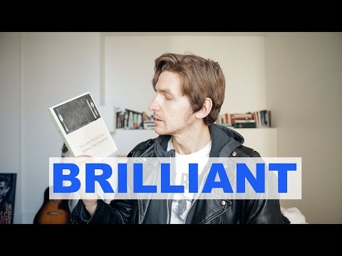 Susan Sontag - Against Interpretation BOOK REVIEW