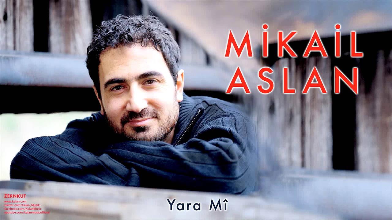 Mikail Aslan  - Yara Mî [ Zernkut © 2008 Kalan Müzik ]