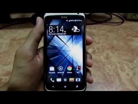 HTC One x Cyanogenmod 11(CM 11) Rom