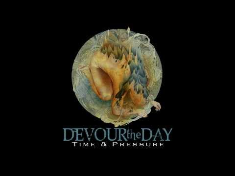 Devour The Day - Blackout w/ Lyrics On Screen