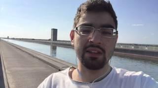 РЕКА НАД РЕКОЙ ( Магдебургский Мост )(, 2016-05-05T17:37:06.000Z)