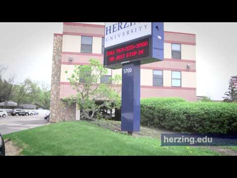 Herzing Minneapolis: A College That's Personal