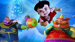 Super Bheem - Fighting the Giants | GreenGoldKids