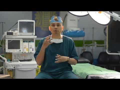 Bedah Jantung RSU Dr. Zainoel Abidin, Banda Aceh