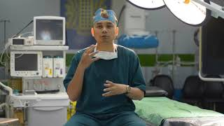 Profil Prodi Urologi Jurusan Dokter Spesialis FKUB-RSSA.