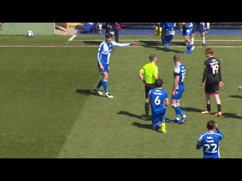 Bristol Rovers Lincoln Goals And Highlights