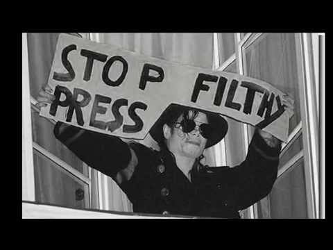 """What DID happen to Michael Jackson? Pt 53 """"More Drudge Report with Friedman"""""""