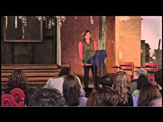 """The Heart of Education""  Lori Kran at TEDxCincinnatiChange"