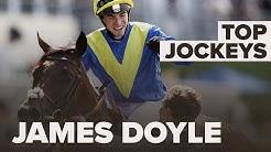 JAMES DOYLE: THREE BEST EVER HORSE RACING WINS