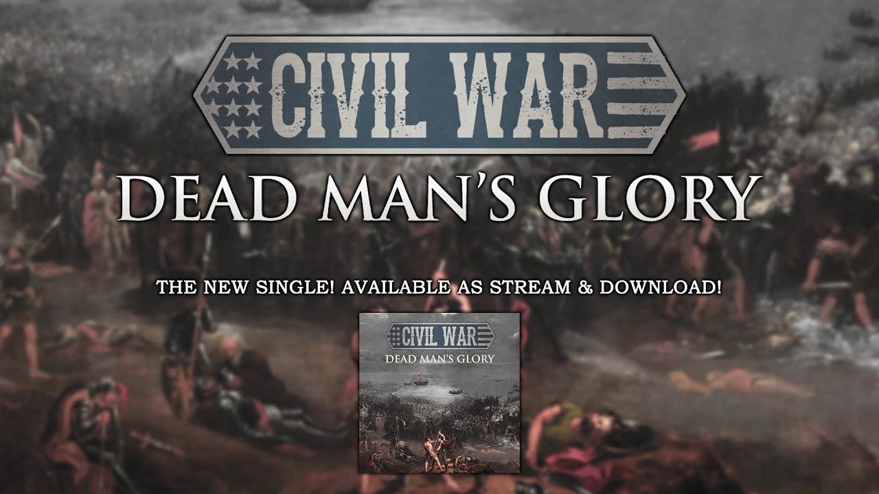 CIVIL WAR i studio