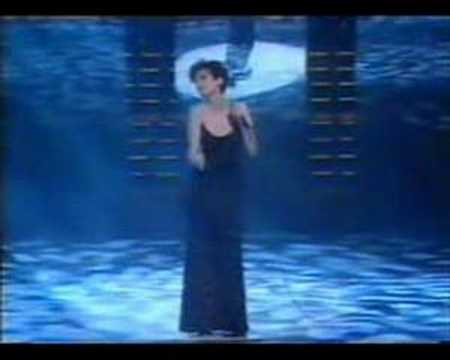 Celine Dion - Think Twice (the best one ever)