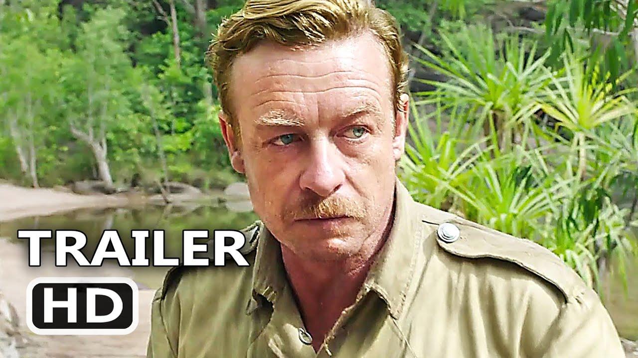 HIGH GROUND Trailer (2020) Simon Baker, Drama Movie