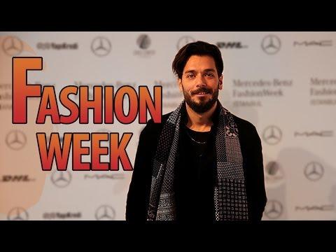 Hayrettin Fashion Week 2016