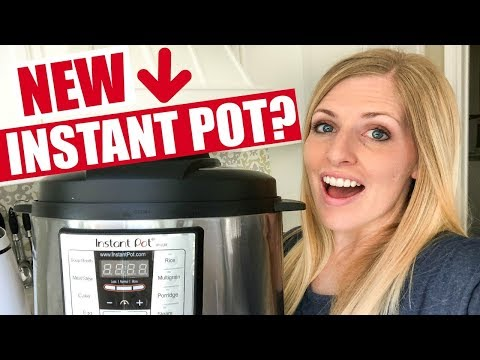 TOP 6 Easiest Things to Cook in Your Instant Pot - Perfect for Beginners