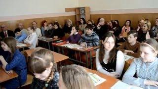 Урок англійської мови в 7-А класі. Учитель-Приходченко Т.А.