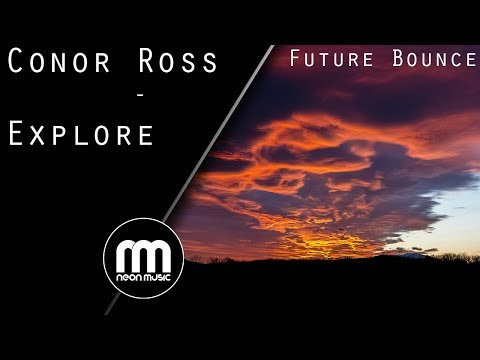 Conor Ross - Explore