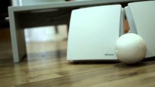 видео Оконный вентилятор: виды, особенности выбора и установки