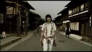 Kagrra - Shimimeyukisaa
