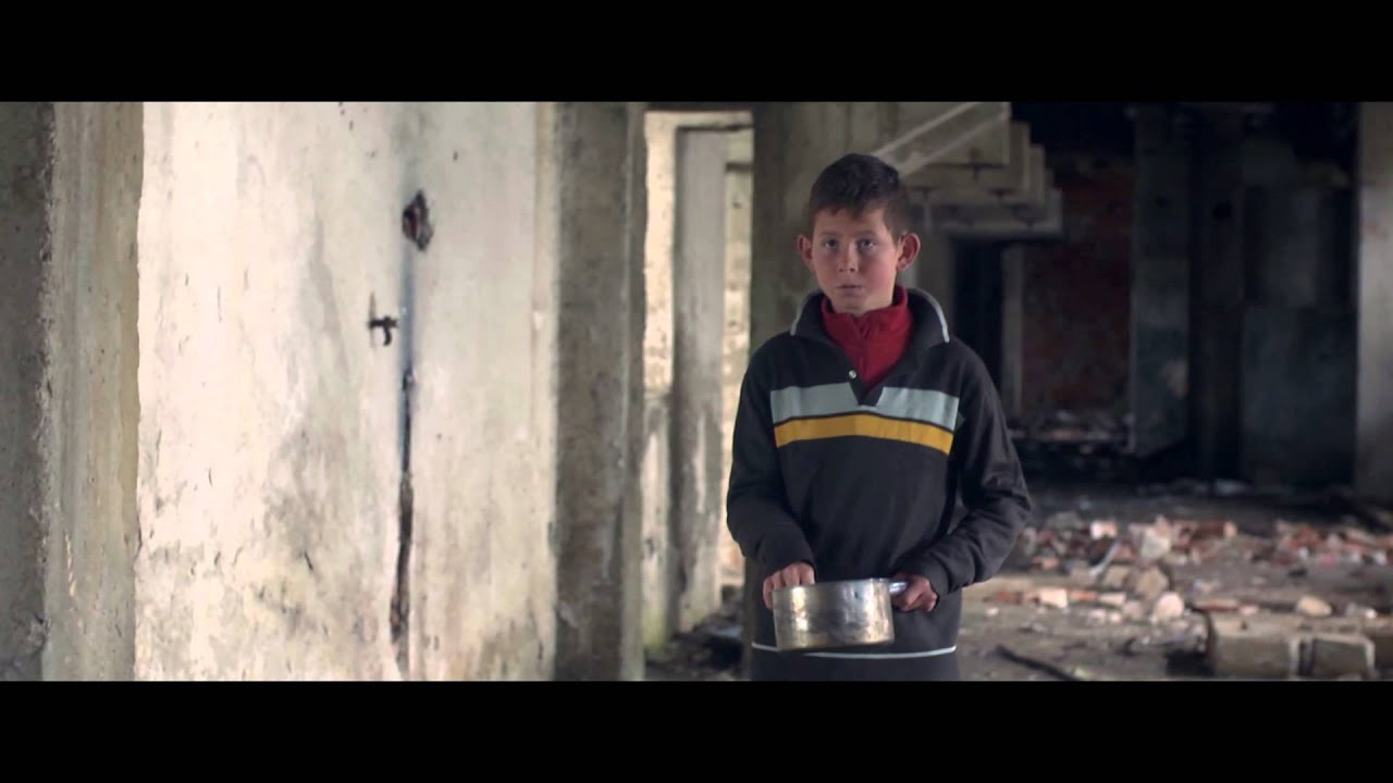 Clirimiliberation Official Trailer  Directed By Burim Haliti