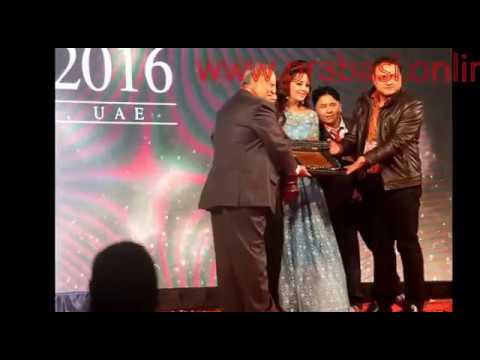 Nefta Film Award 2016 in Dubai Part 1