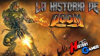 La Historia De Doom 64 │ History Gamer