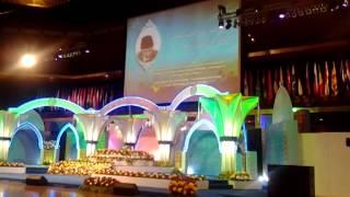 Bacaan Al-Quran oleh Ustadz Dasrizal Bin Marpint Qari dari Indonesia ...