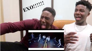 EXO 엑소 'Ko Ko Bop' MV (Reaction) | FO Squad Kpop