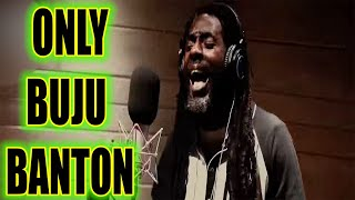 DJ Khaled Holy Mountain BUT only Buju Banton part