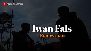 Iwan Fals - kemesraan Cover Denny AL musisi Garut Utara